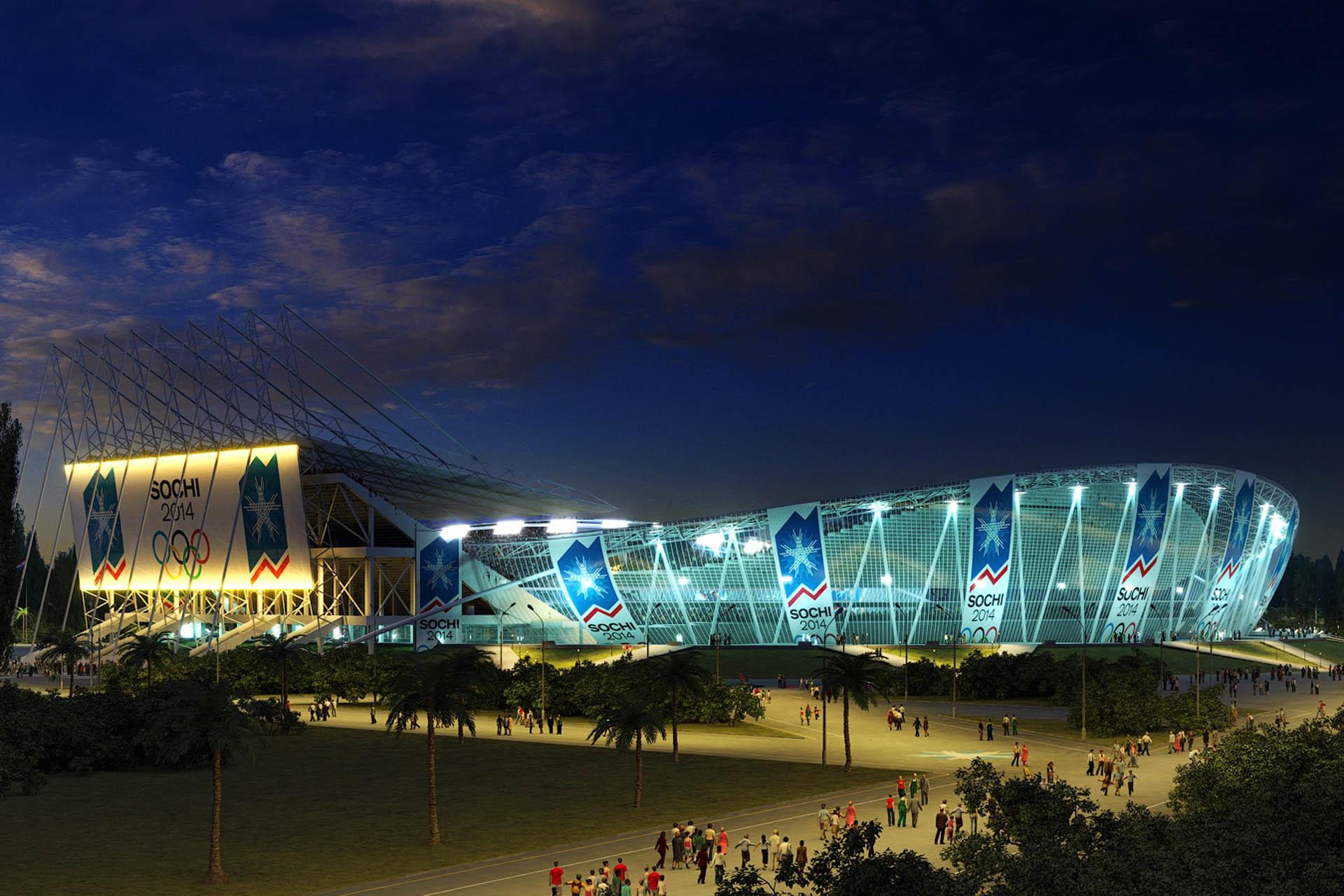 где пройдт олимпиада